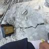 嘉兴石材快速液压劈裂机生产厂家开采成本