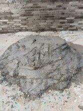 石油钻井泥浆处理阳泉使用场地图片