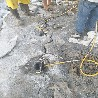 柱塞式液壓劈裂機