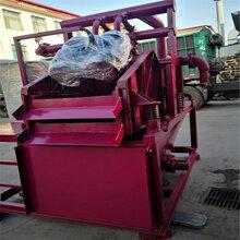 常州市板框式壓濾機建筑施工廢漿處理機圖片