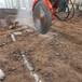 海東挖掘機液壓開山鋸液壓巖石鋸能切鋼筋混凝土