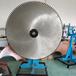 珠海挖掘機改裝圓盤鋸大型圓盤鋸的操作視頻