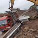 梅州市切橋面混凝土挖機鋸切割速度快