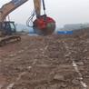 黔西南州道路抢险施工岩石锯视频