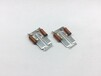 廣州精源JYEE三環電器傳感器連接端子中頻焊接機自動化焊接電源