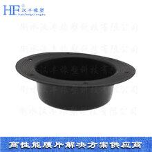 滚动阀橡胶夹布皮碗膜片自力式气动执行器薄膜气泵礼帽式膜片