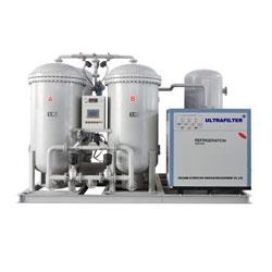 四川铜鼓风炉40立方制氧机