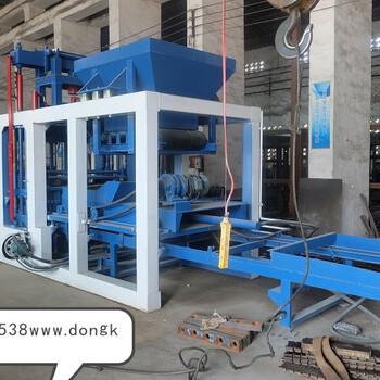 免烧制砖机可以对建筑垃圾二次利用