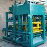 液压砌块机生产线