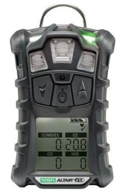 CCCF认证天鹰4X便携式复合气体检测仪