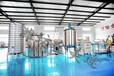 寧夏洗潔精生產設備,小型洗潔精生產線,廠家扶持辦廠