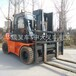 威海2吨站驾式/座驾式运输搬运设备电动牵引车专用定制