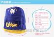 北京定做学生包幼儿园书包加印LOGO来图来样定制双肩背学生包