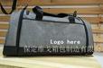 来样定做运动包加印LOGO按要求定制单健身包运动休闲包