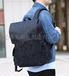 來樣定做商務電腦背包禮品電腦包印字企業定制電腦背包