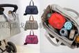 工廠批發媽咪包大容量多功能雙肩母嬰包產婦奶瓶尿布背包定制