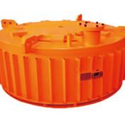 煤矿专用防爆圆盘电磁除铁器矿用电磁除铁器隔爆盘式电磁除铁器生产厂家报价