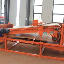 湿式高梯度板式磁选机强磁磁选机厂磁选设备湿式磁选机选矿设备图片