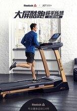 英國銳步旗艦款JET300+跑步機智能化引領健身風潮圖片