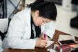 新疆正规的纹绣培训怎么学习技术