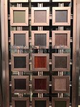 不锈钢彩色板今日价格/彩色不锈钢优游注册平台饰板/高端定制做锈做旧彩色不锈钢板图片