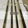 彩色不锈钢装饰线条/定制不锈钢门框门套/玫瑰金不锈钢收边条包边