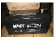沈陽西力12V120AH蓄電池