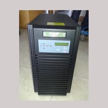 科华电源YTR1110长机外接电池8KW