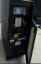 科华YTR3340UPS电源40KVA36KW项目机器