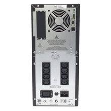 APC外接电池黑龙江SU5000UXICH