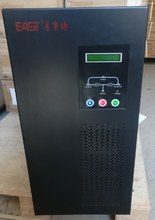 河南易事特UPS电源100KVA内置电池