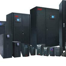 四川易事特UPS电源120KVA长机外接电池