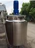 304不锈钢搅拌罐方联加工订制医用搅拌锅不锈钢提取罐
