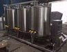 方联专业生产各种不锈钢储液罐储水罐热水罐