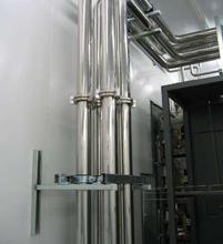 广州方联承接各种卫生管道设计~药厂管道安装~无菌储液罐设备
