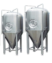 广州方联加工定做304不锈钢储酒罐+316无菌罐+密封周转桶~化工管道安装设计