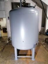 廣州加工供應引水罐汽水分離罐熱水罐保溫罐設計廠家圖片