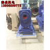 自吸泵防爆80ZW40-50-18.5自吸式污水泵