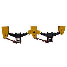 厂家直销出口美式挂车悬挂系统悬架平衡梁悬架中支架图片