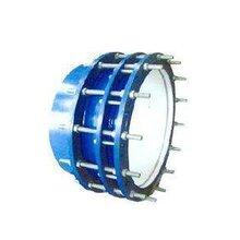 傳力接頭材質/雙法蘭傳力接頭/可拆式雙法蘭傳力接頭生產廠家圖片