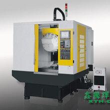 数控雕铣机厂家_陶瓷CNC机床的组成与特点_鑫腾辉数控