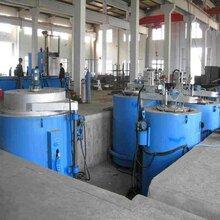 河南退火炉生产厂家用耐火陶瓷纤维炉衬价格公道质量保证