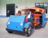 廠家直銷PZ7I自動上料噴漿車