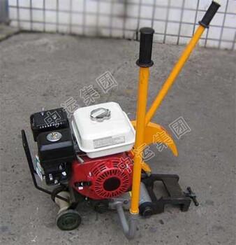HC355型内燃钢轨锯轨机厂家直我��族���炖锵�