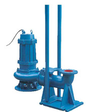 QWR型耐熱潛水排污泵圖片