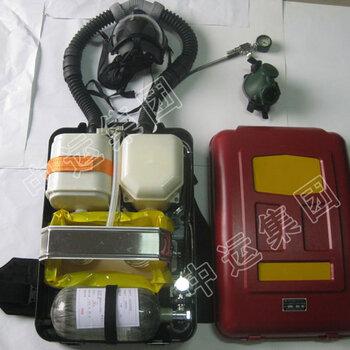 HYZ-2正壓氧氣呼吸器價格,正壓氧氣呼吸器原理