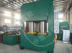 框式平板硫化机厂家直销,橡胶平板硫化机价格