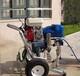 电动无气腻子喷涂机厂家无空气喷涂机高压电动装修涂料喷涂机
