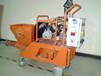 柱塞式砂浆喷涂机厂家直销,柱塞式砂浆喷涂机优点