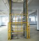 导轨式升降货梯厂家直销导轨式升降货梯安装图片